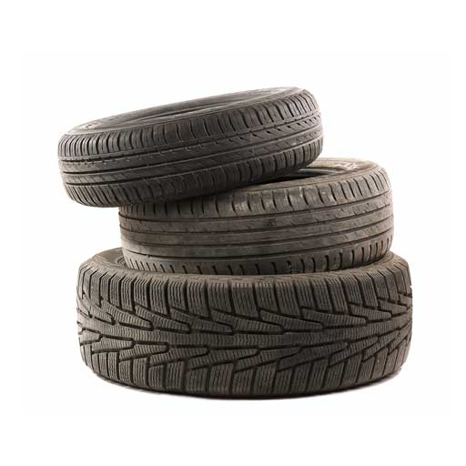 Tyre Removal Service